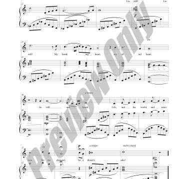 Mirage Preview Score p.3